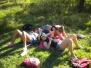 20140124 Grade 11 Camp Oudtshoorn