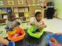 20140730 Ladybirds classroom activities