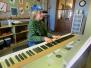 20140807 Individual Music Lesson