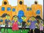 20150415 Owl's House - My School Art