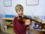 20150422 Individual Violin Lessons