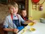 20150805 Baking Class