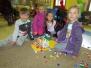 20150830 Pooh Bear's House - Classroom Fun