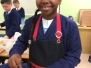 20160726 Mandela Day Making sandwiches for 67 minutes