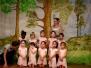 20170301 Gr 00 Ballet Lesson