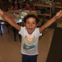 Christopher Robin Pre-Primary Classroom Fun