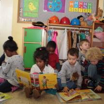 Christopher Robin Pre-Primary Crackerjacks Book Corner 2