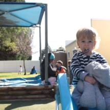 Christopher Robin Pre-Primary Crackerjacks Garden 3