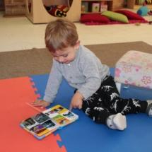 Christopher Robin Pre-Primary Crackerjacks Reading Books 3