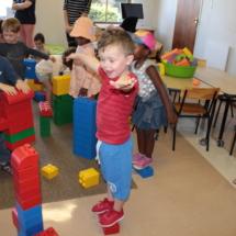 Christopher Robin Pre-Primary Giant Building Blocks Fun 2