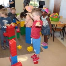Christopher Robin Pre-Primary Giant Building Blocks Fun 3