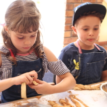 Christopher Robin Pre-Primary Parklands College Baking Class 3