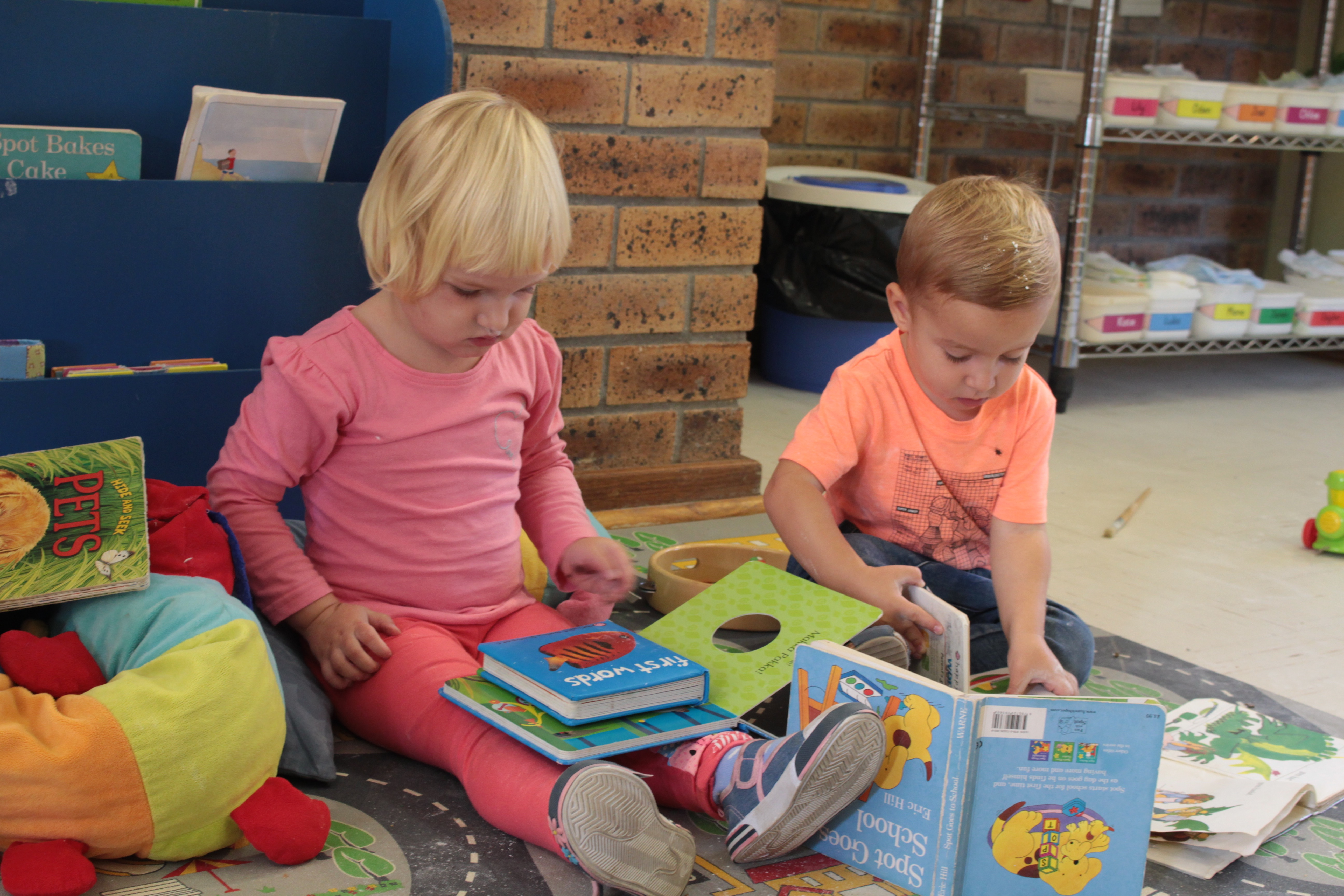 02 Oct Christopher Robin Pre Primary Parklands College Erjacks Learning To Read