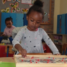 Christopher Robin Pre-Primary Parklands College Grade R Learning Through Play