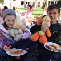 Christopher Robin Pre-Primary Teddy Bears Picnic 4