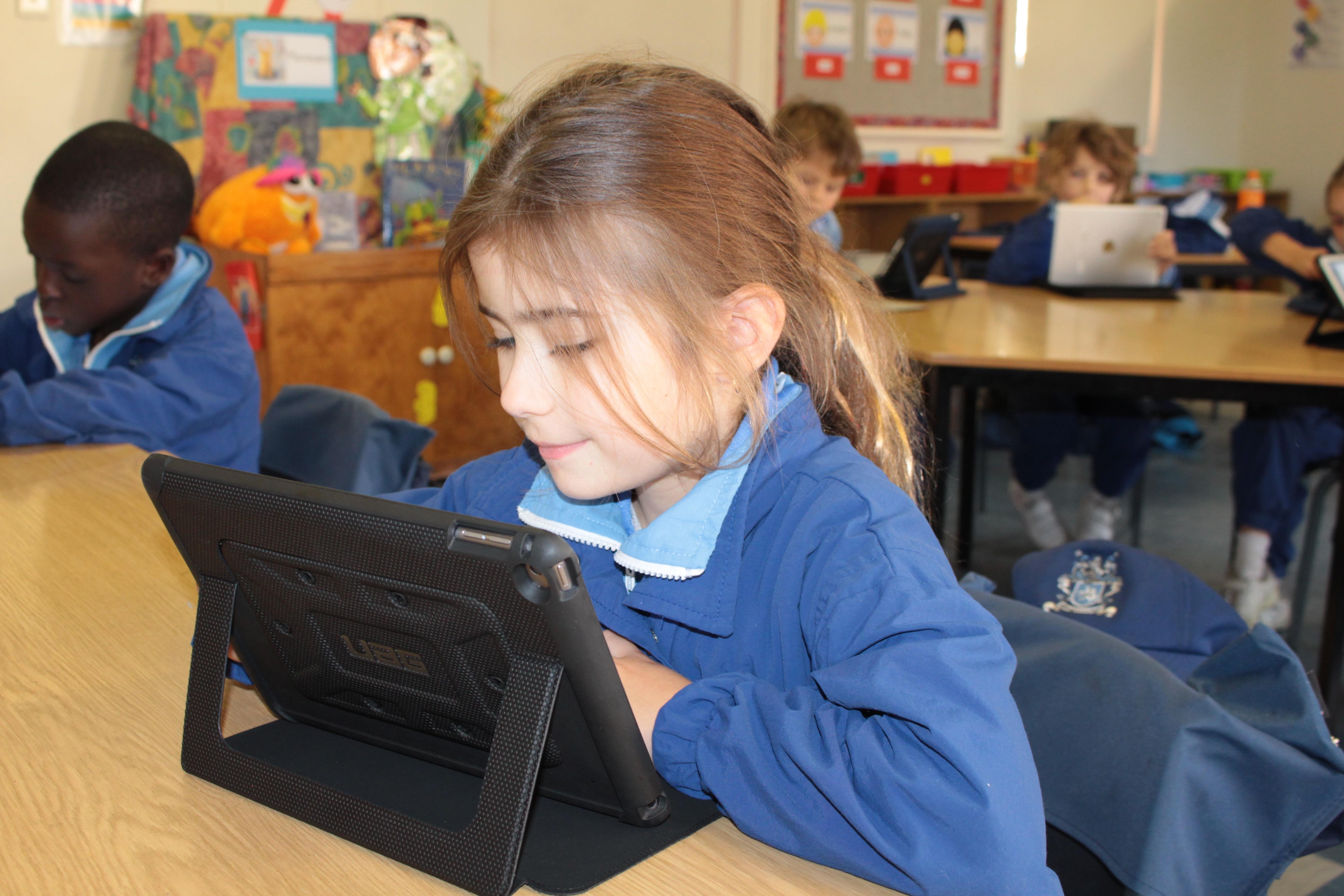 Parklands College Junior Preparatory Apple Distinguished School 11