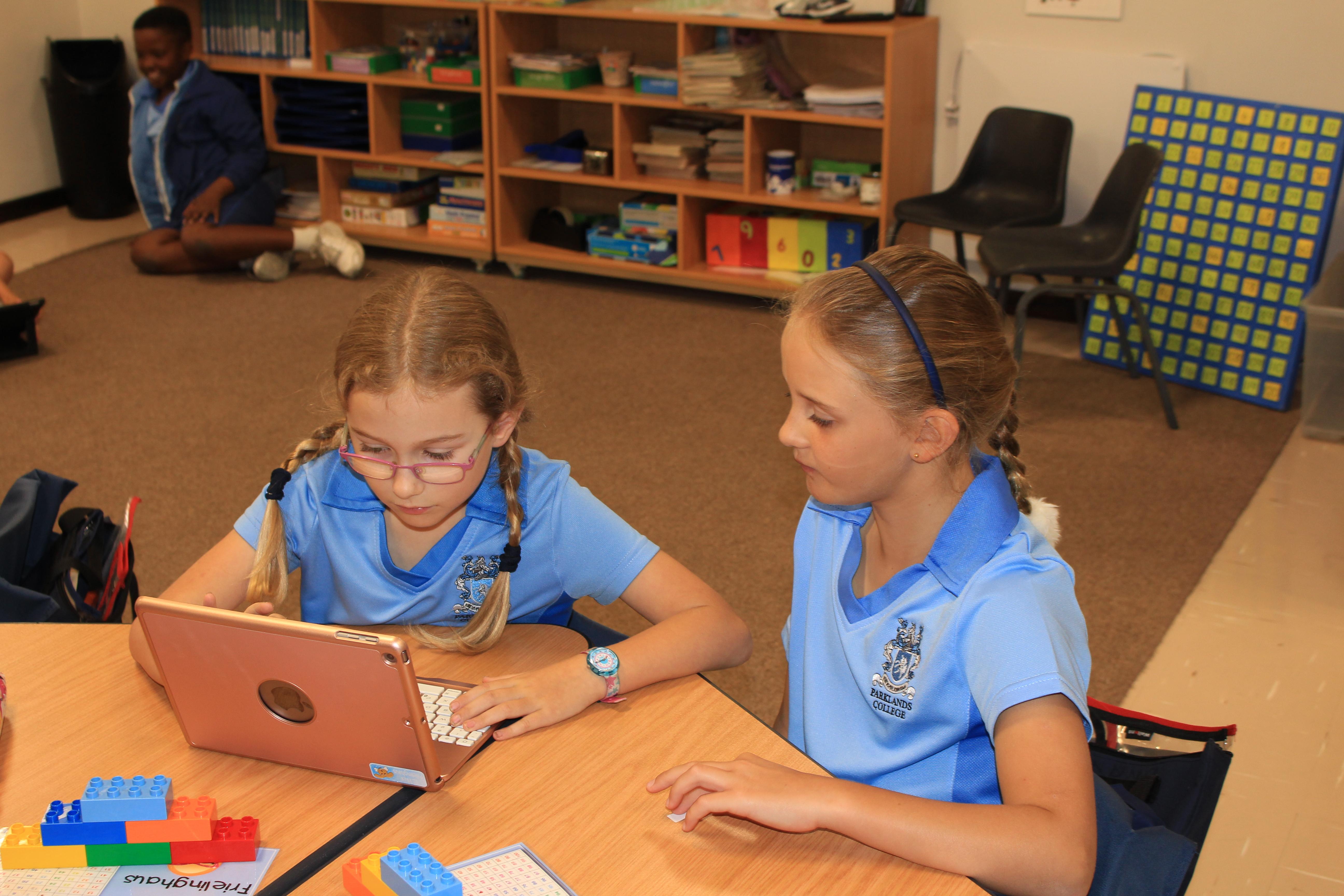 Parklands College Junior Preparatory Apple Distinguished School 4