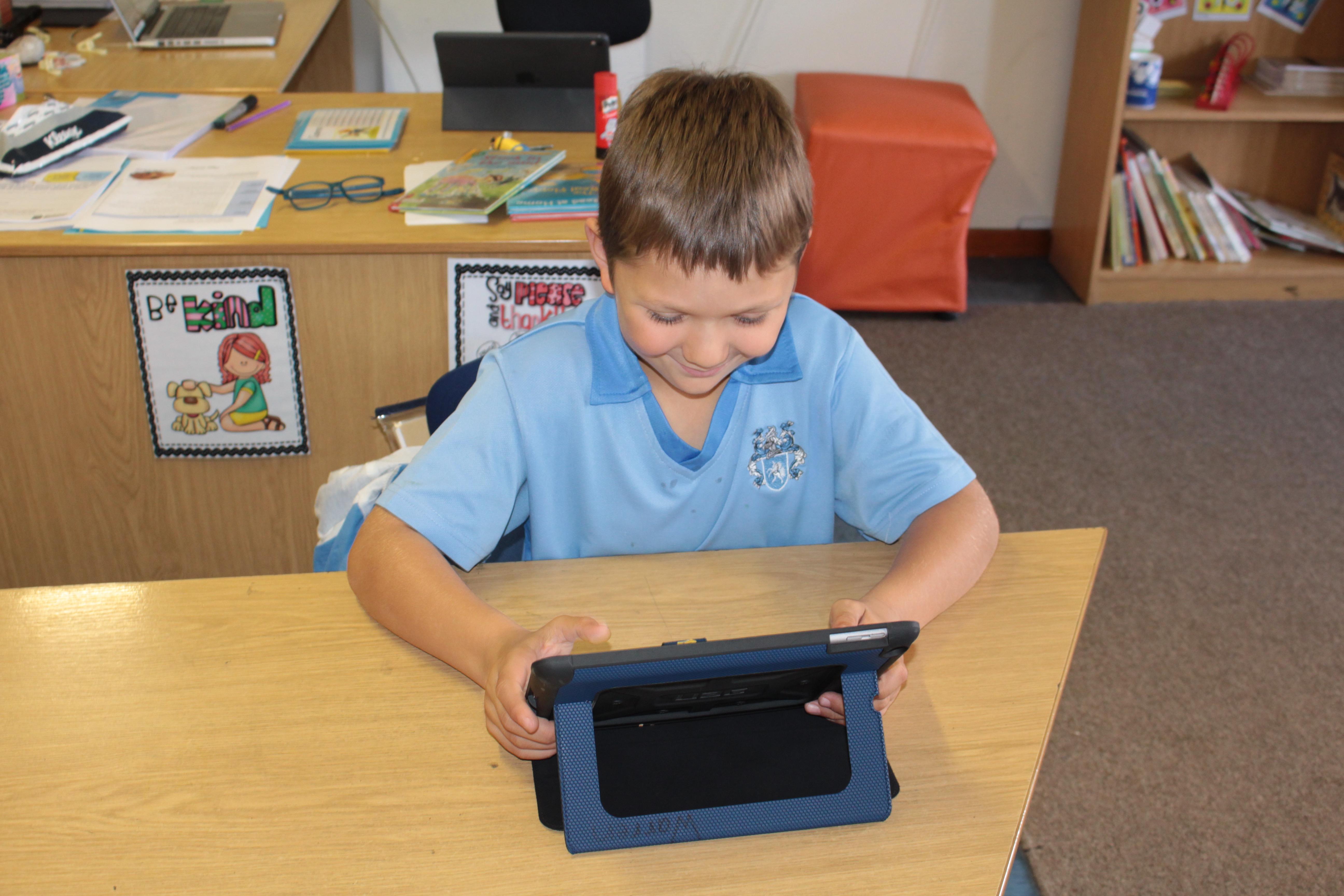 Parklands College Junior Preparatory Apple Distinguished School 9
