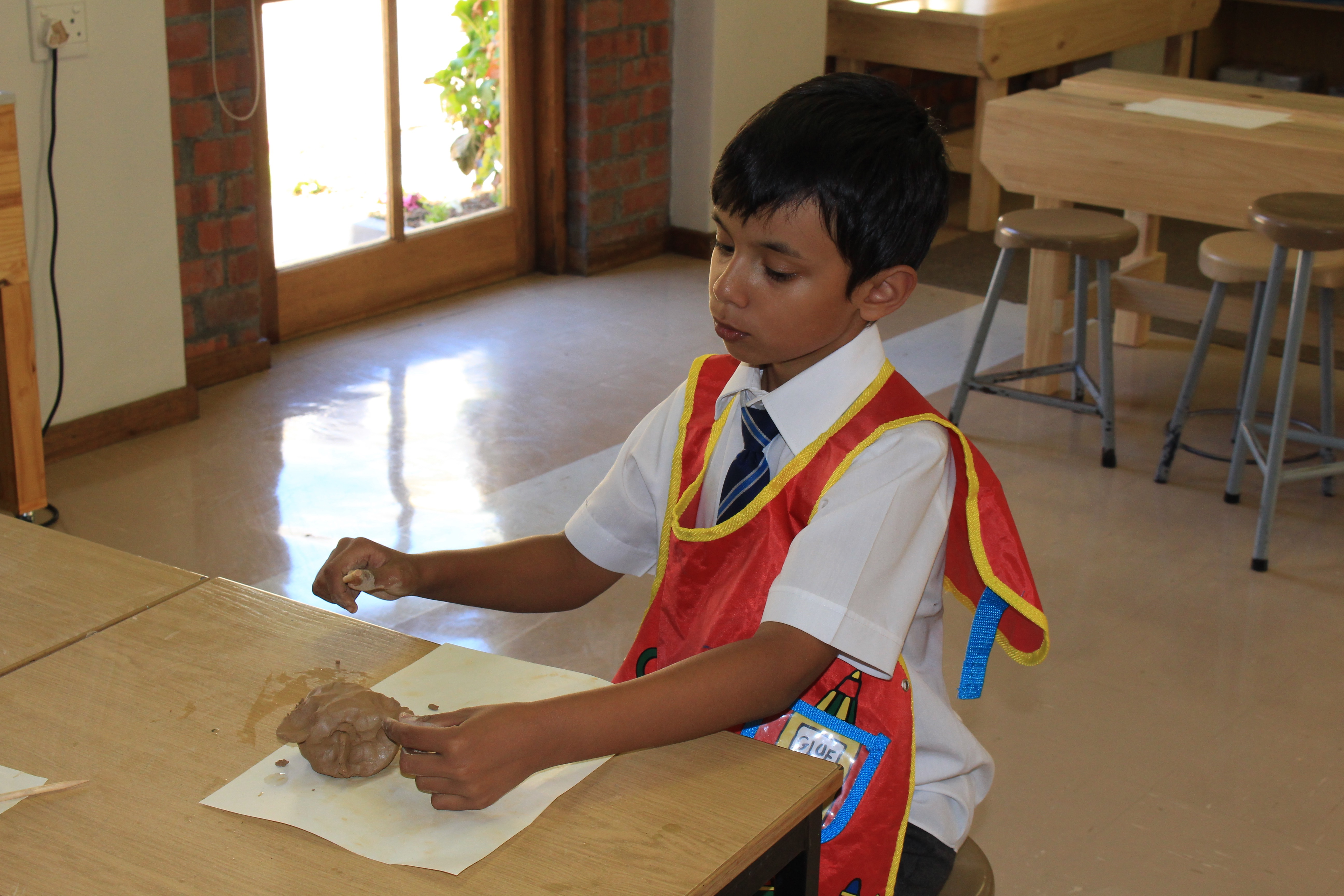 Parklands College Junior Preparatory Art 4