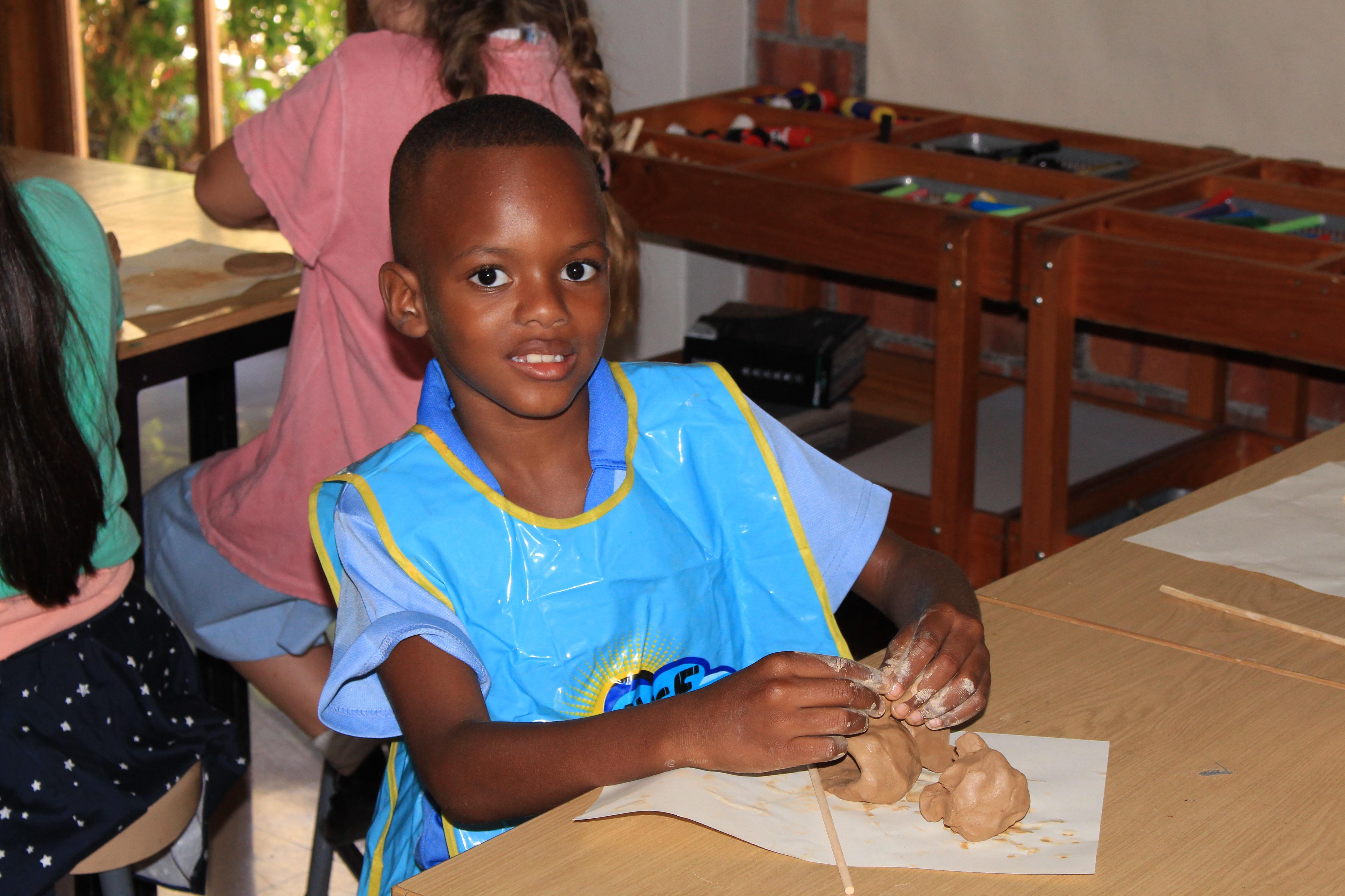Parklands College Junior Preparatory Art 5