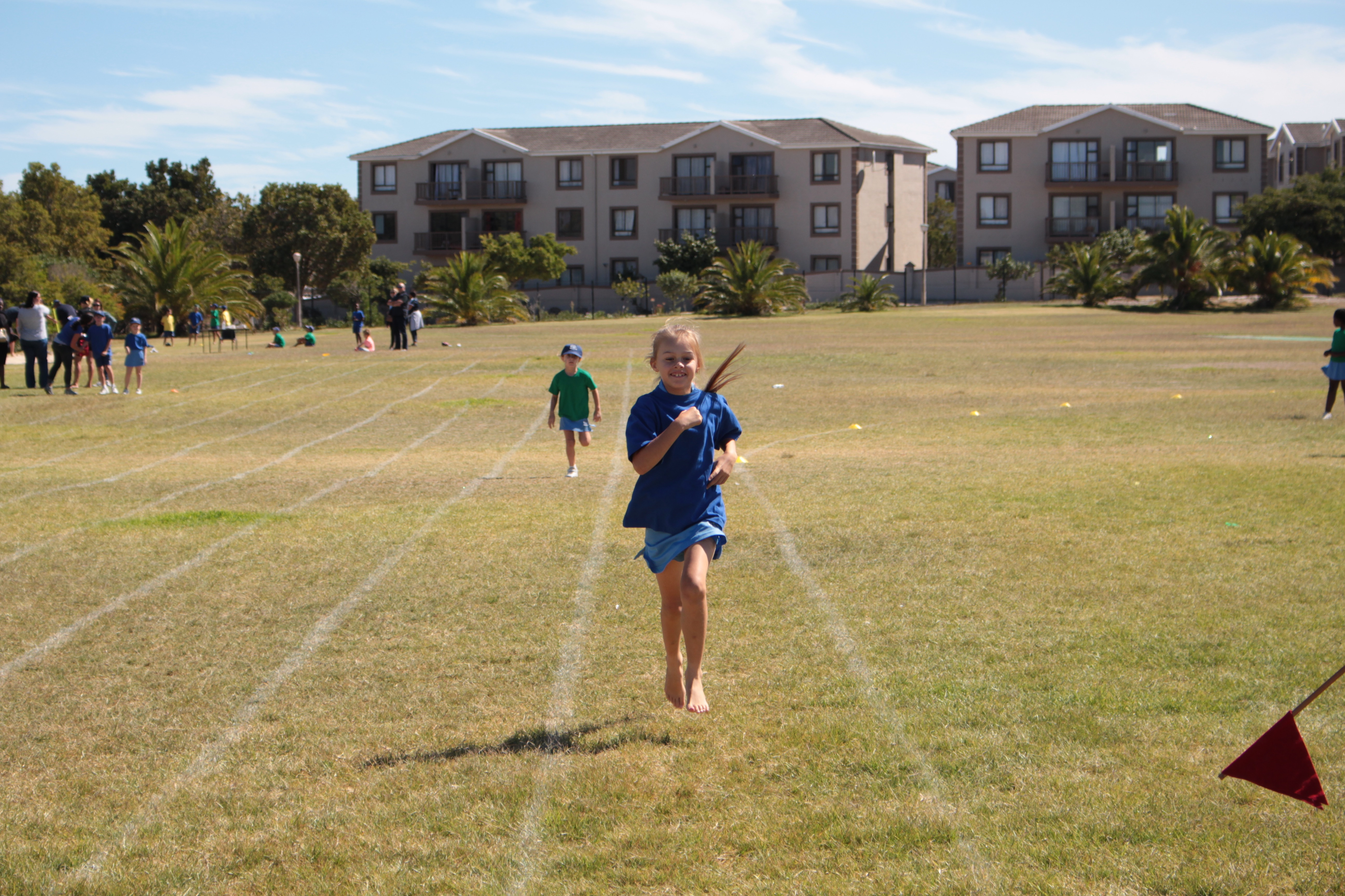 Parklands College Junior Preparatory Athletics 10