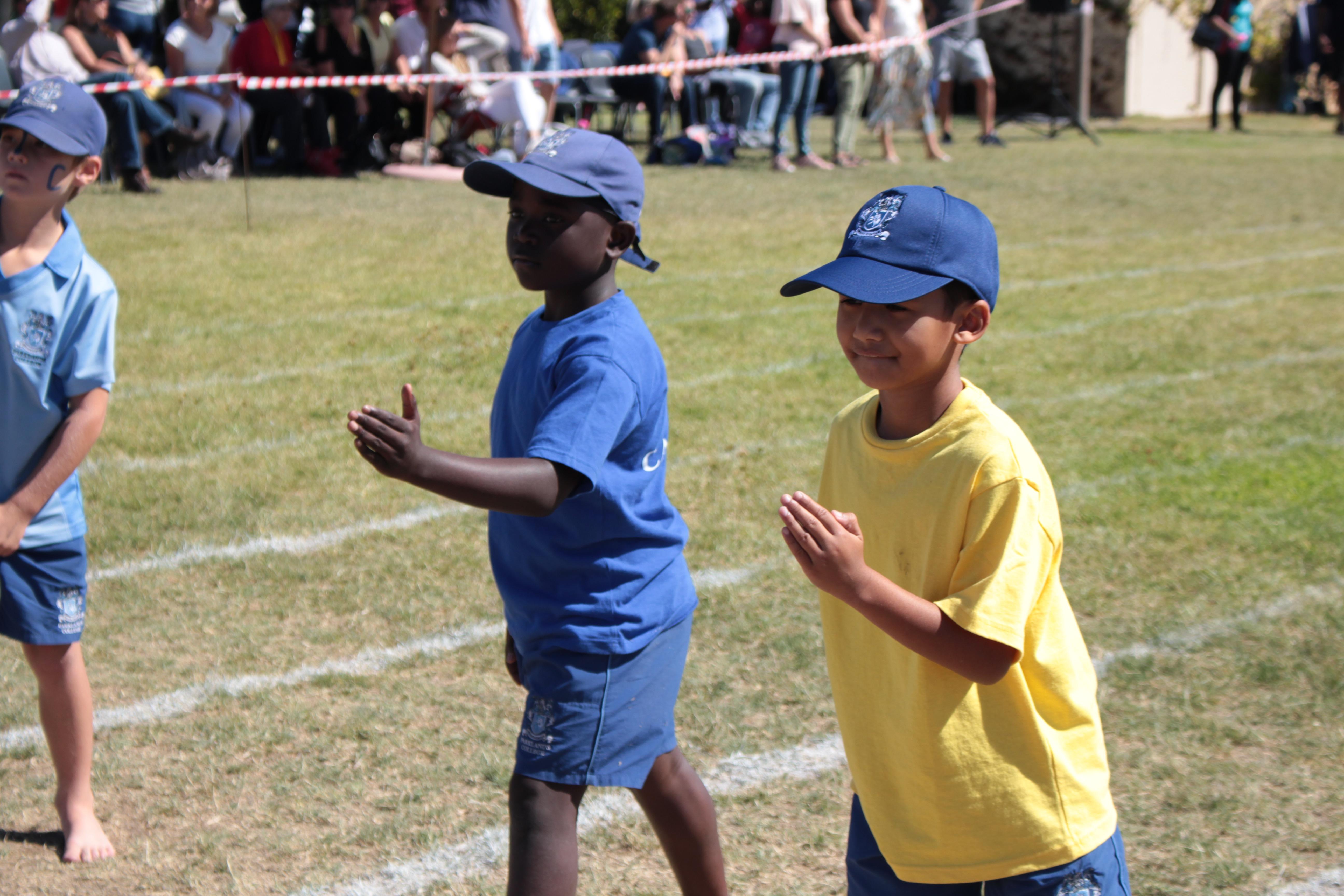 Parklands College Junior Preparatory Athletics 6