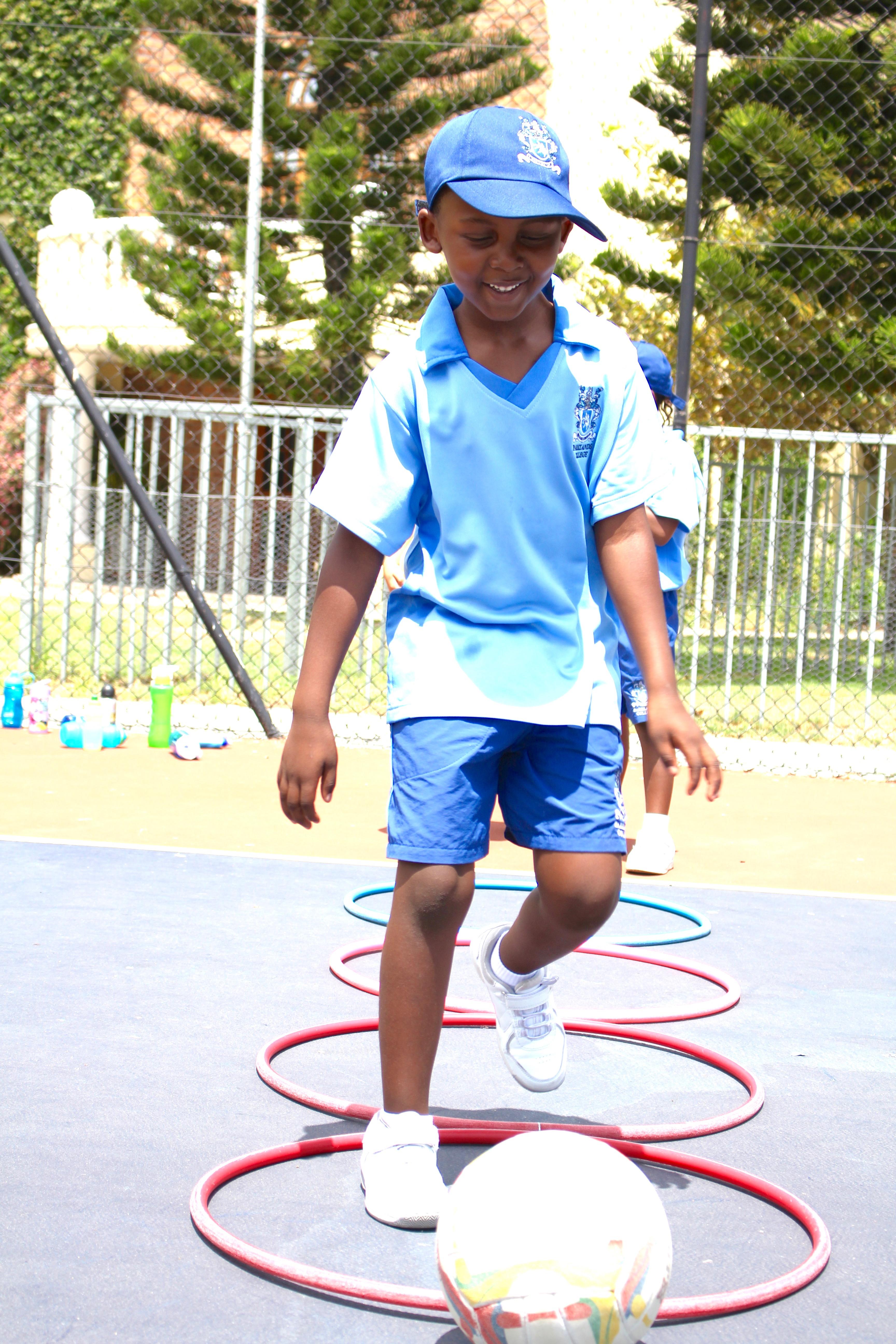 Parklands College Junior Preparatory Ball Sports 2