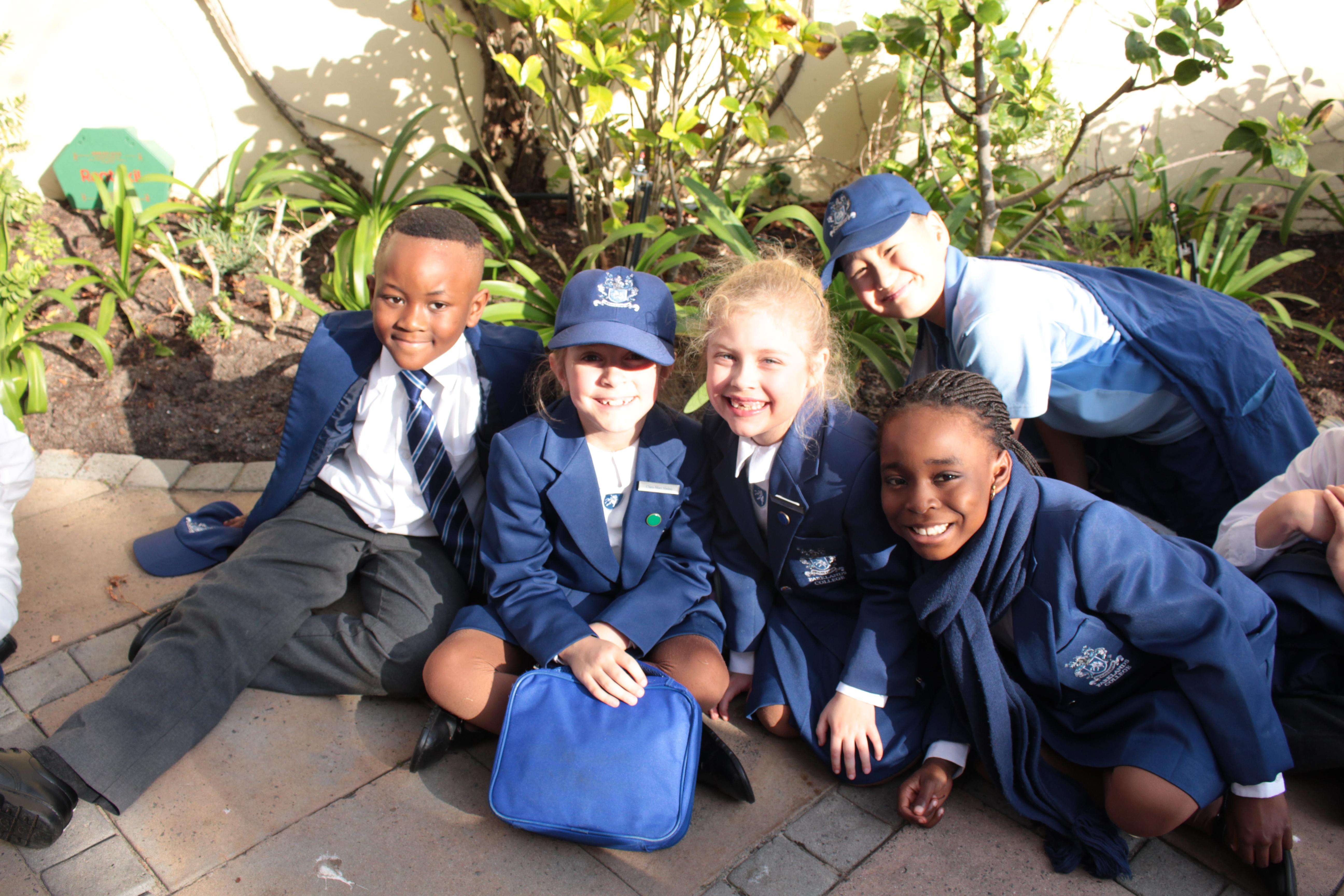 Parklands College Junior Preparatory Breaktime Smiles 2