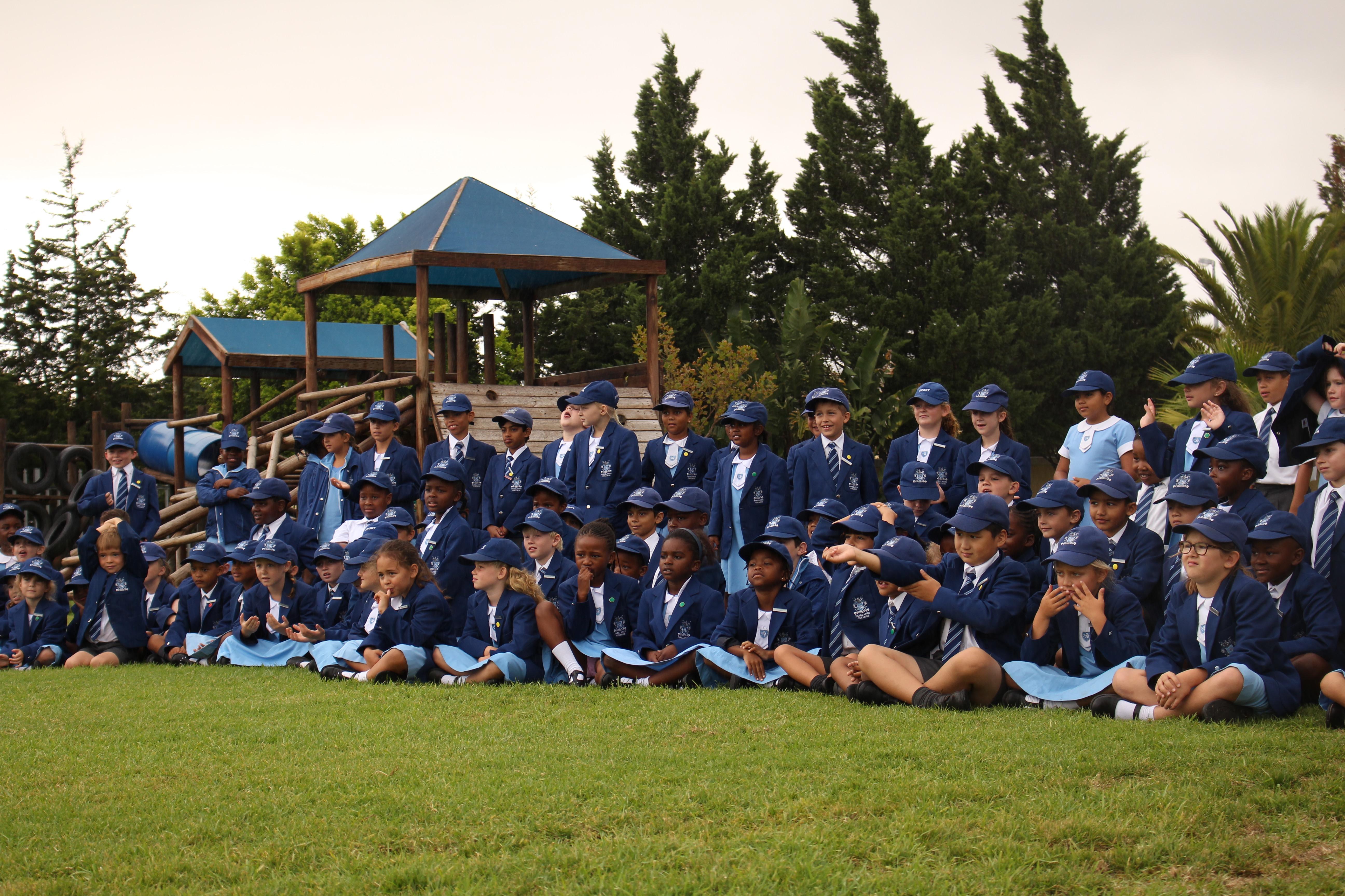 Parklands College Junior Preparatory Enrichment 2