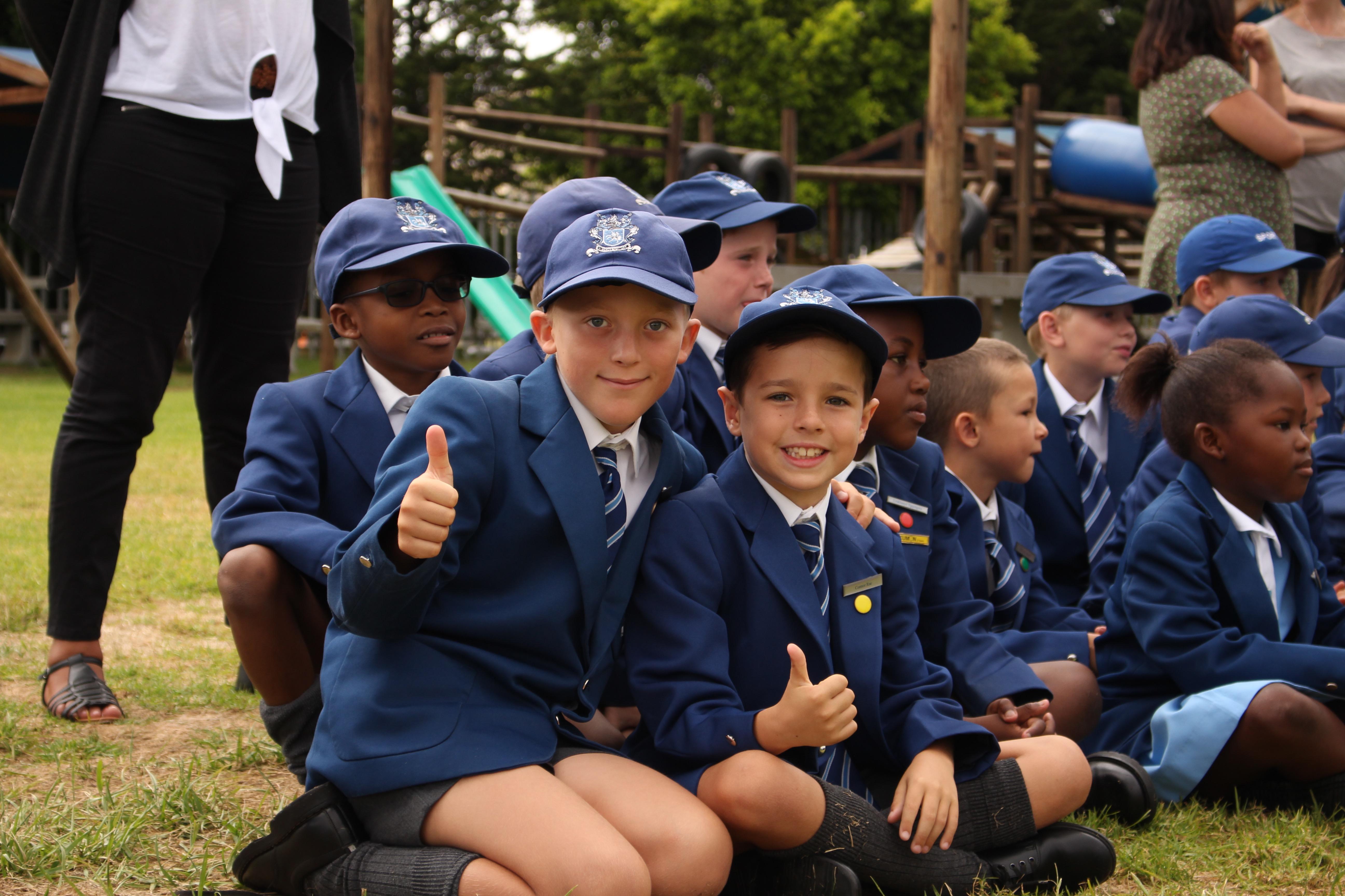 Parklands College Junior Preparatory Enrichment 3