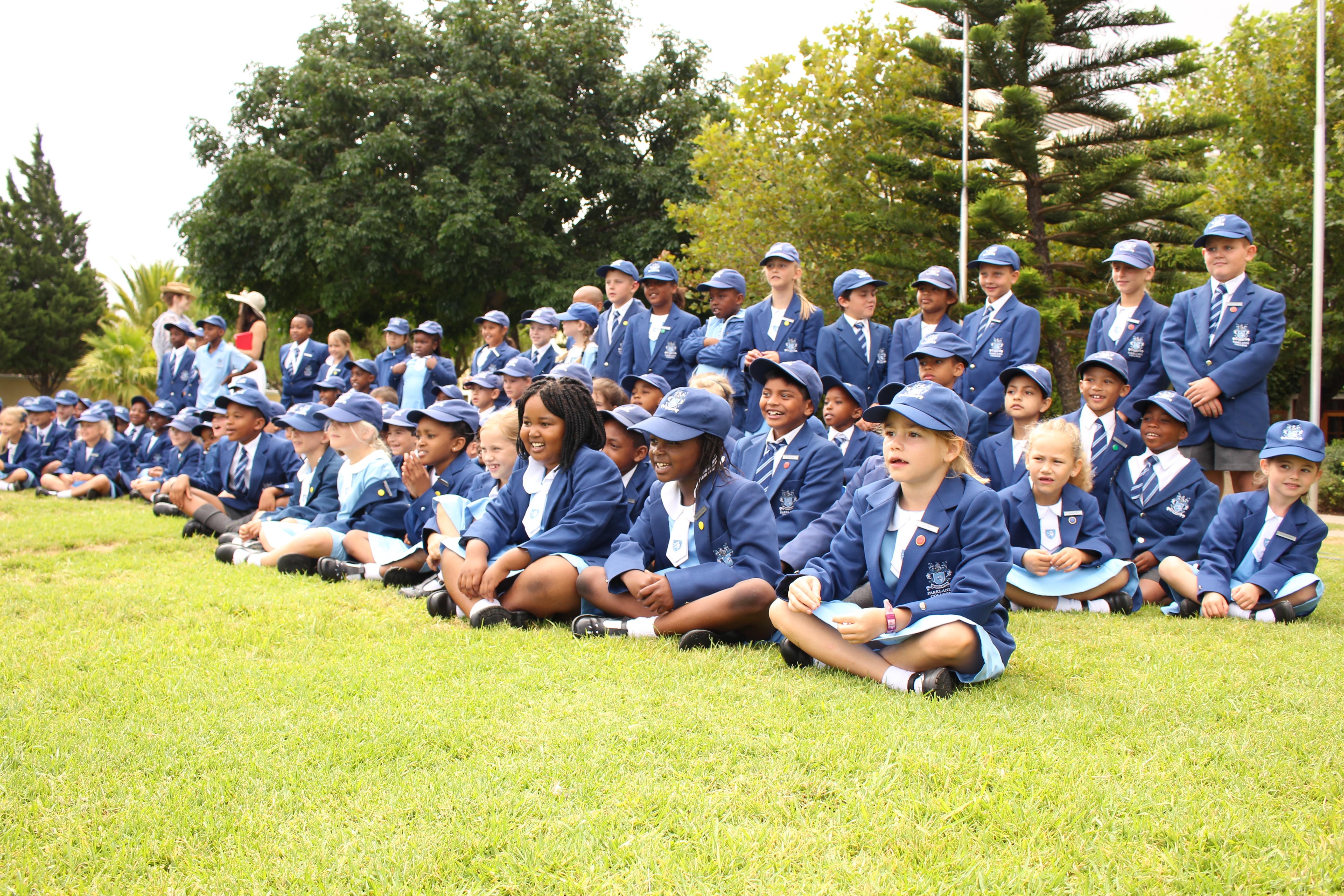 Parklands College Junior Preparatory Enrichment 6