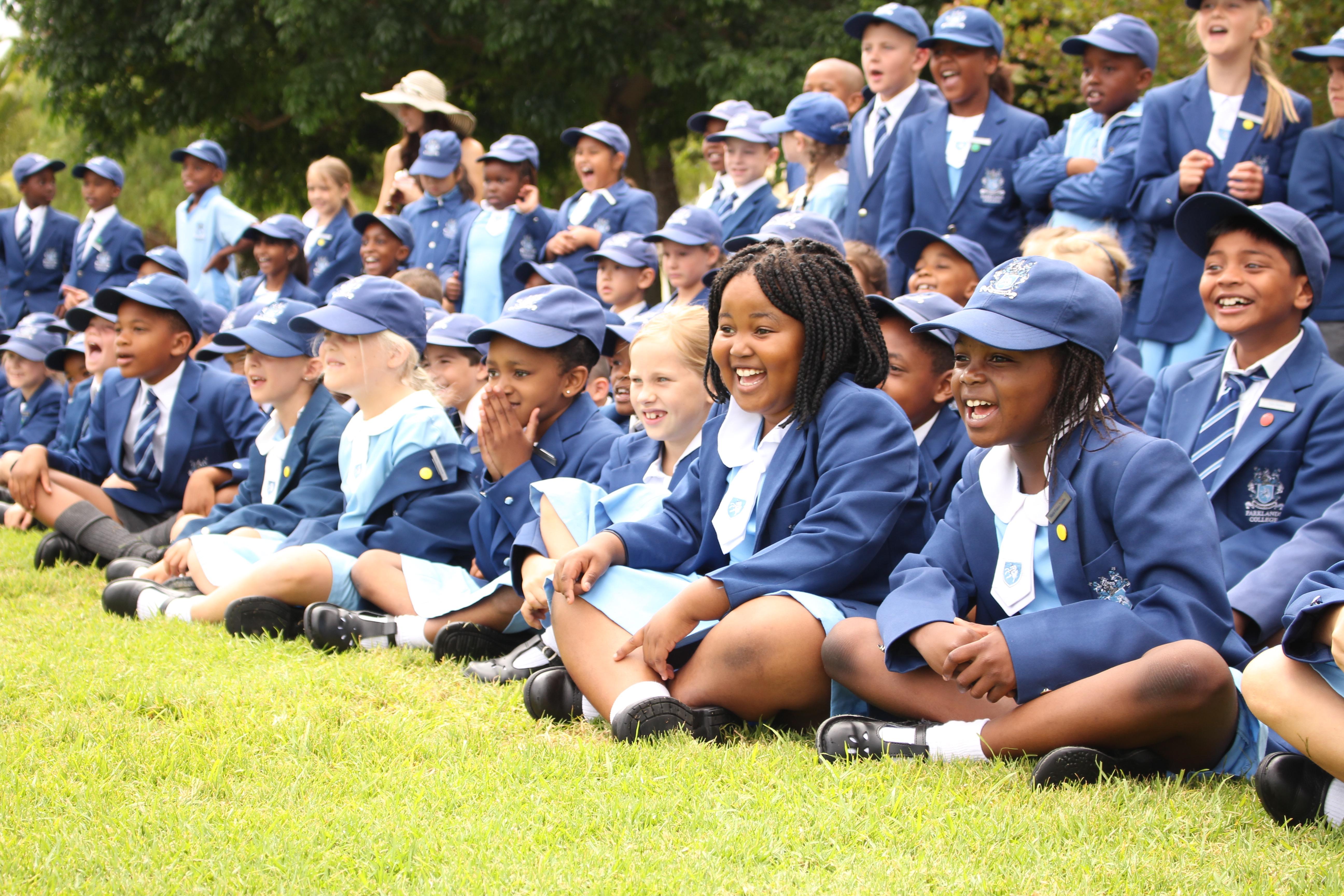 Parklands College Junior Preparatory Enrichment 8