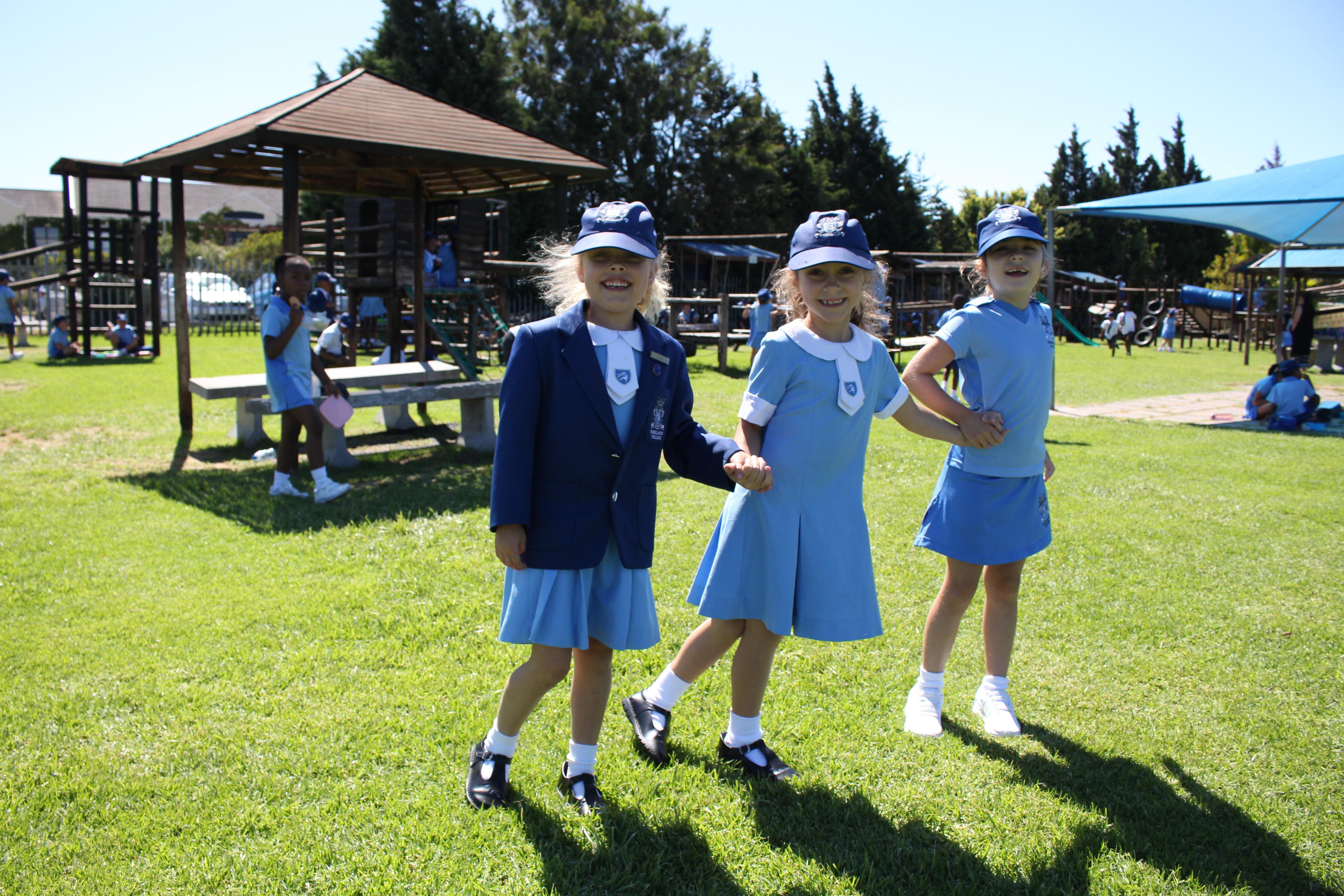Parklands College Junior Preparatory Friends