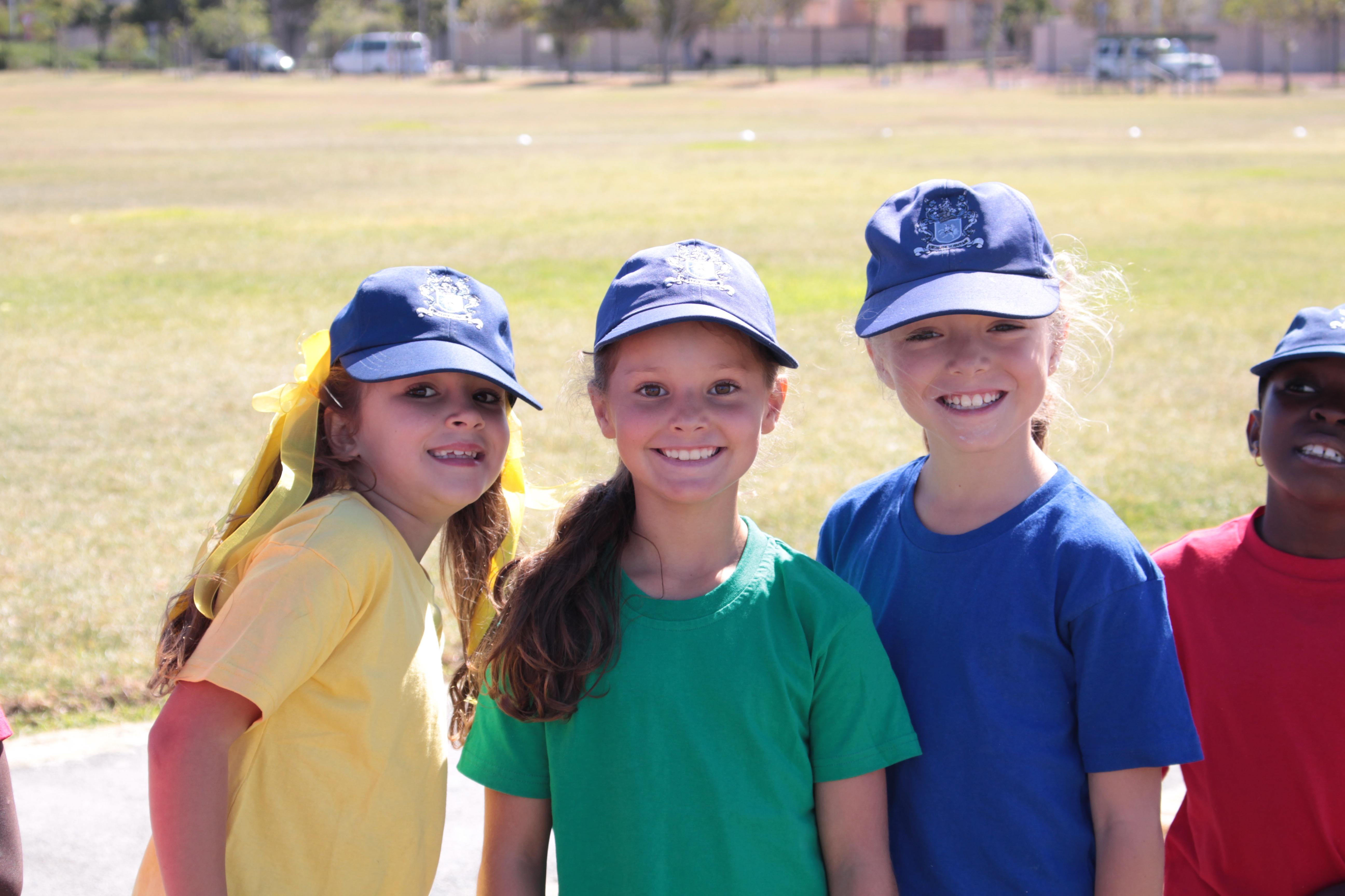 Parklands College Junior Preparatory Inter-House Sport 1