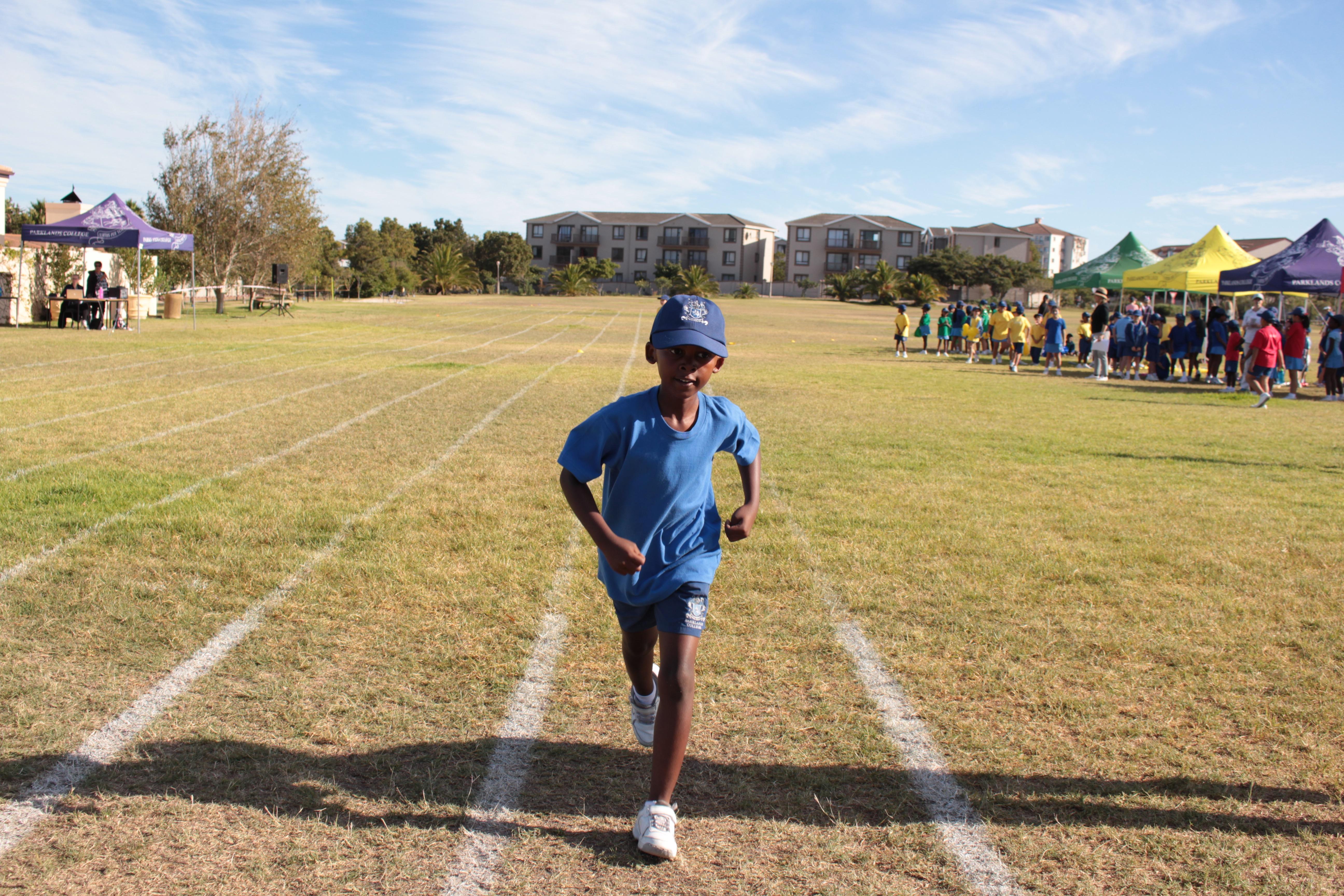 Parklands College Junior Preparatory Inter-House Sport 10
