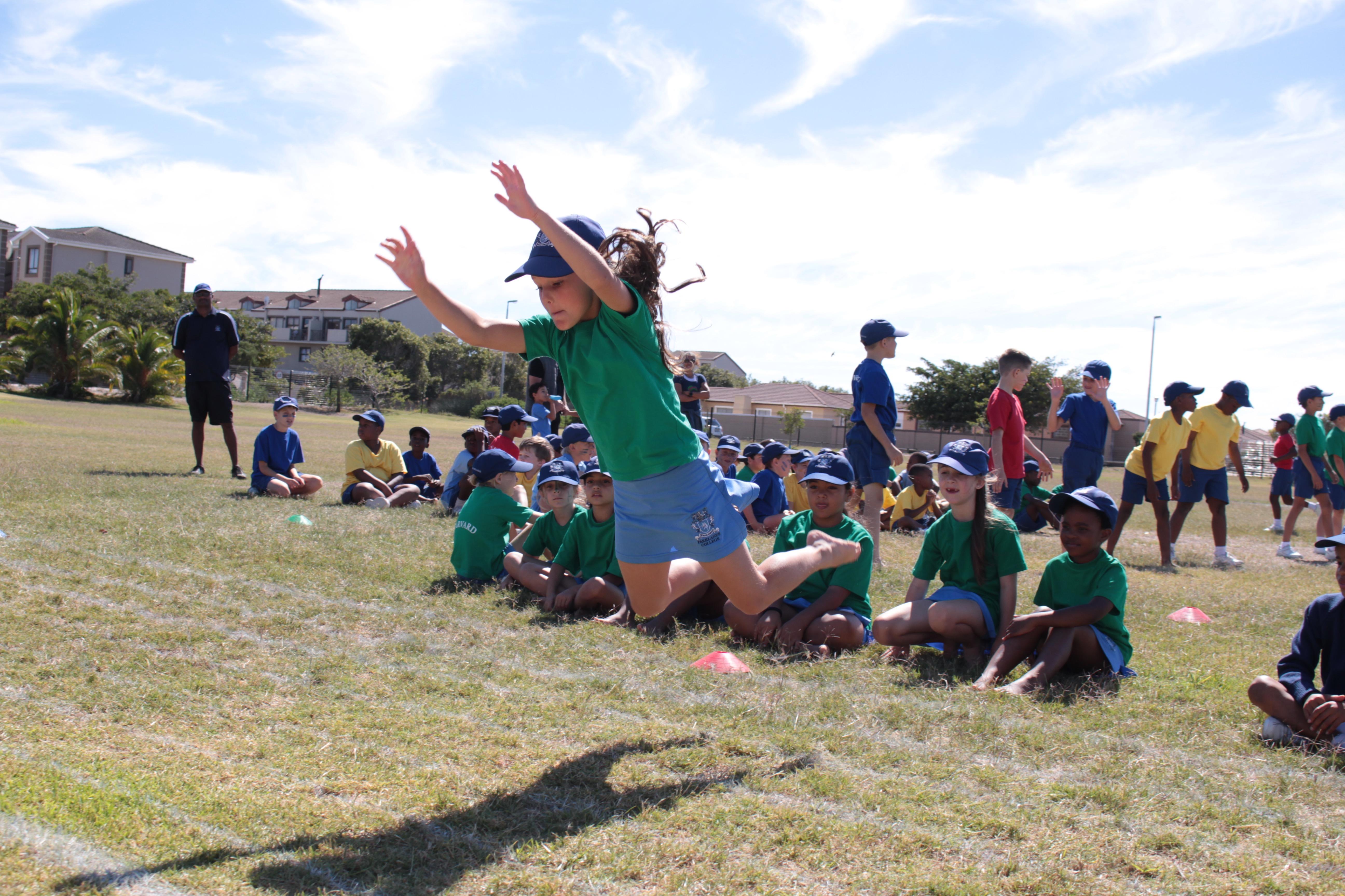 Parklands College Junior Preparatory Inter-House Sport 3