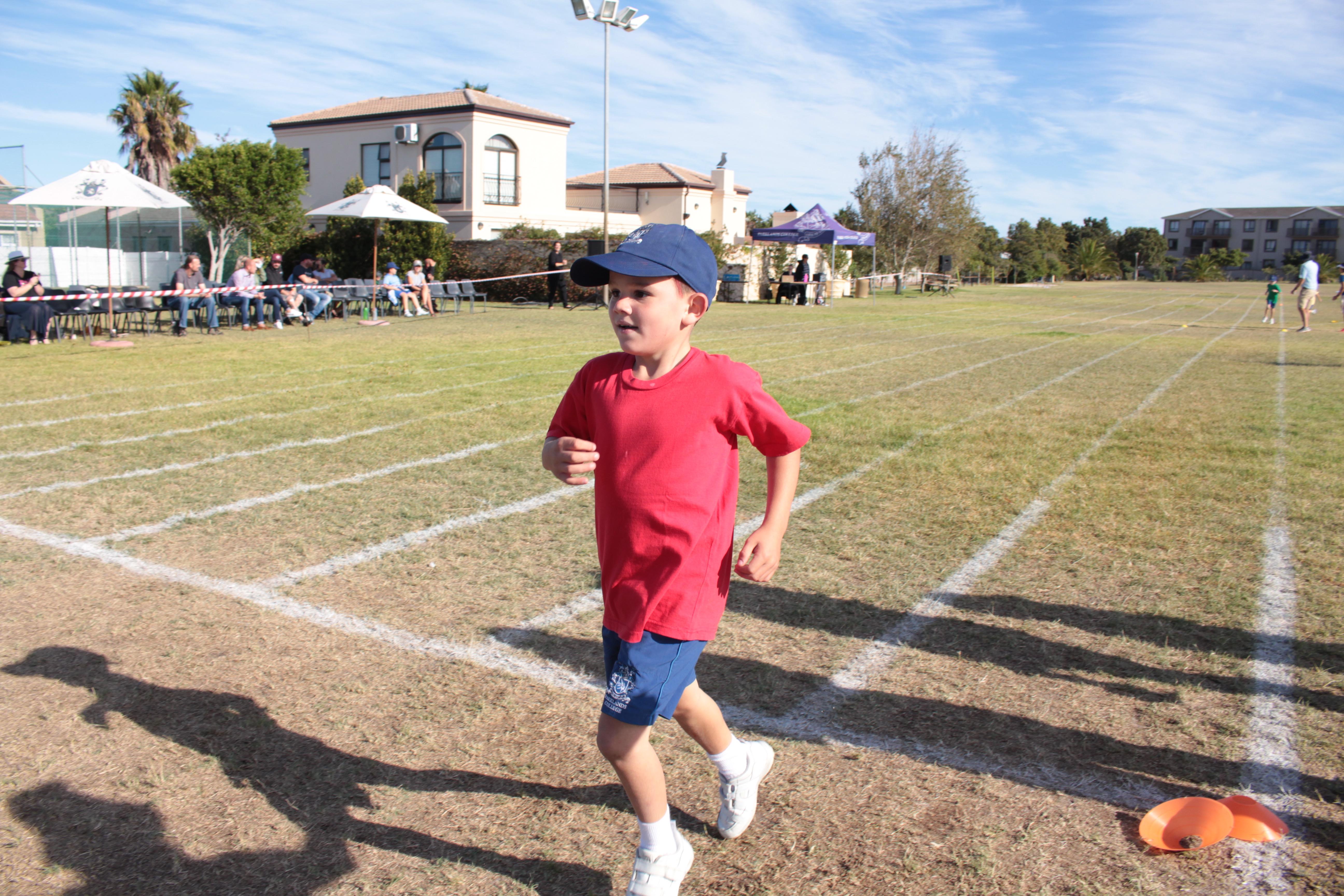 Parklands College Junior Preparatory Inter-House Sport 9