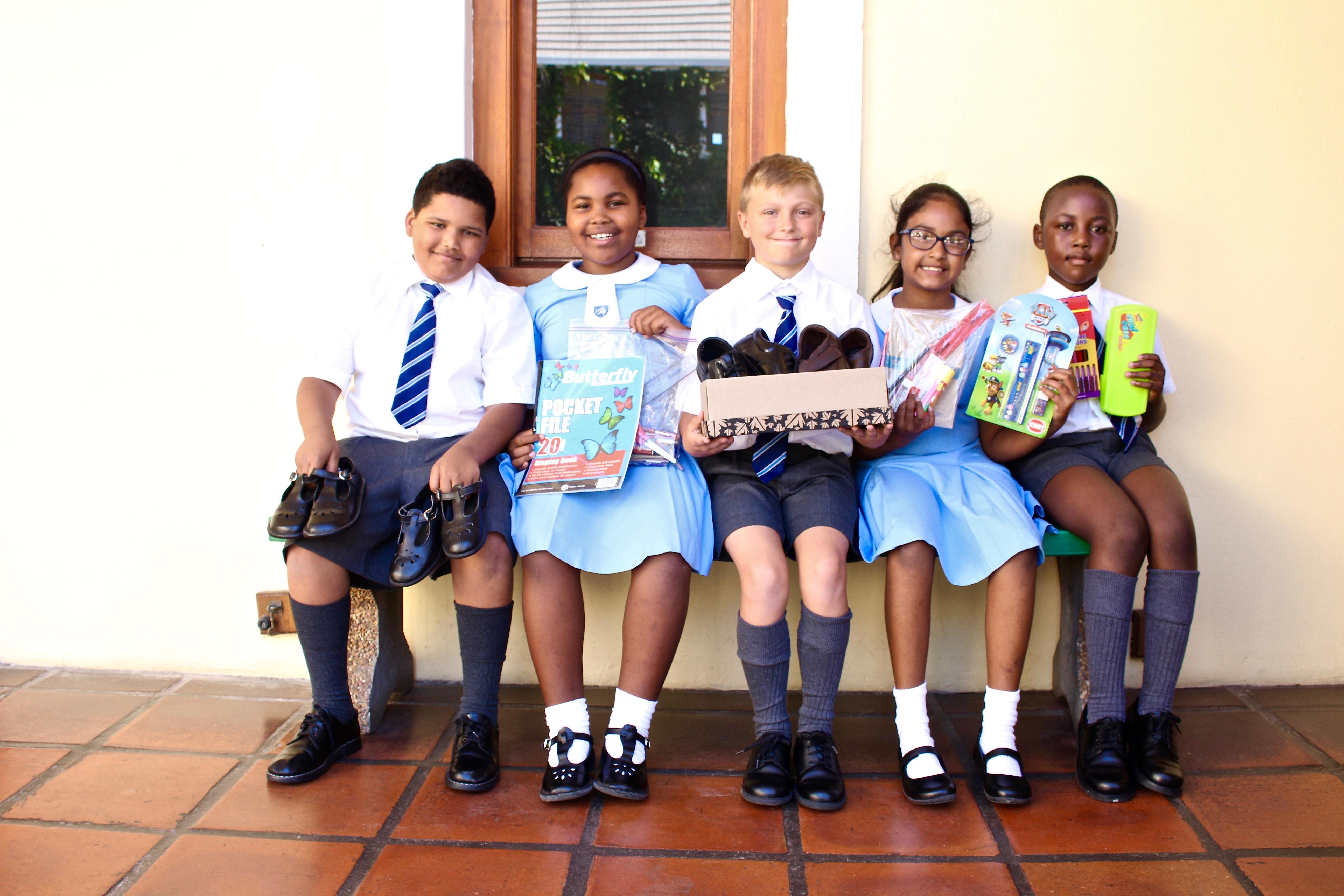 Parklands College Junior Preparatory Outreach