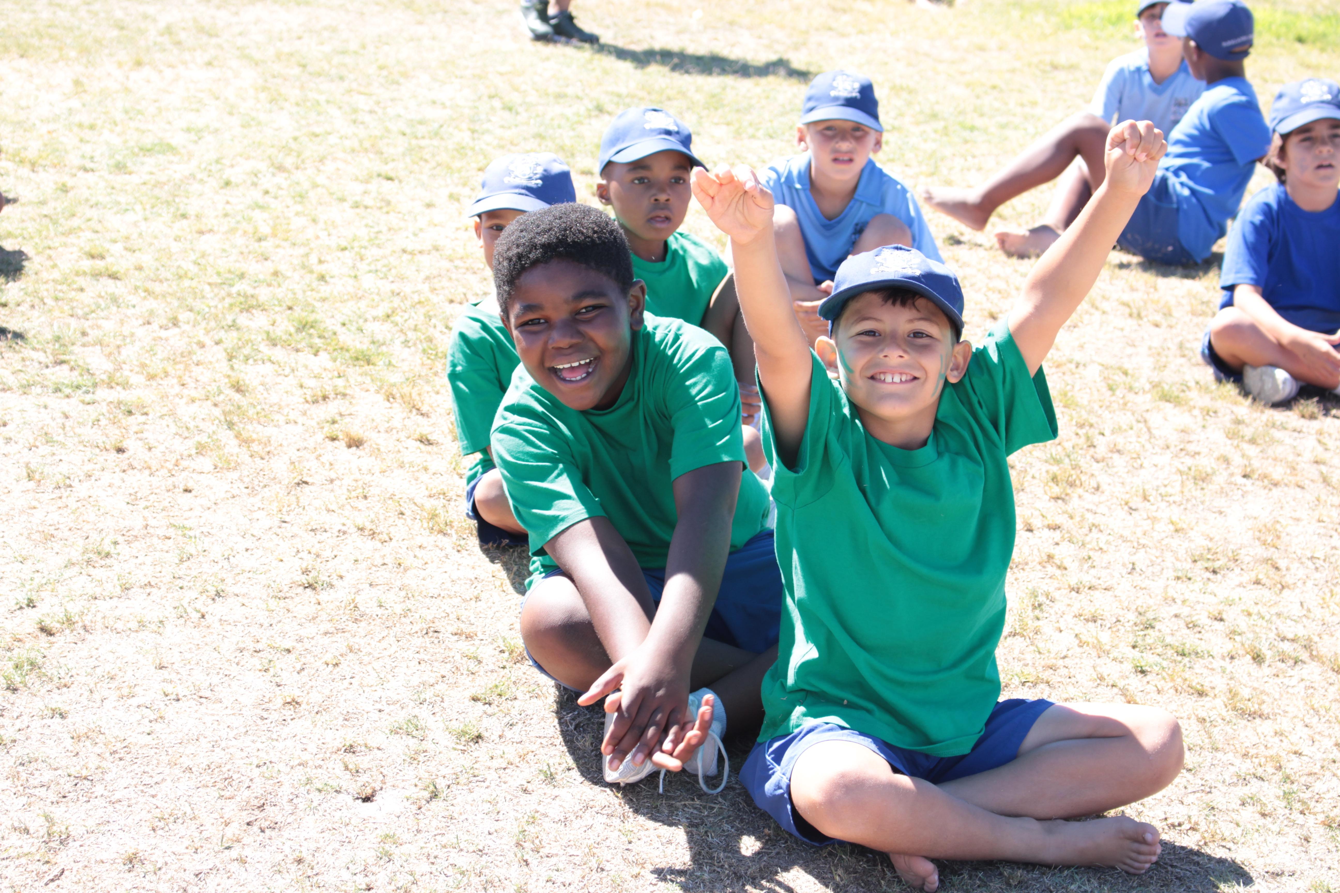 Parklands College Junior Preparatory Sport 2
