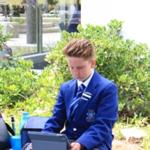 Parklands College Secondary Faculty Apple Distinguished School 4