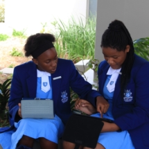 Parklands College Secondary Faculty Apple Distinguished School 5