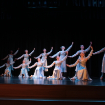 Parklands College Secondary Faculty Ballet 10