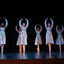 Parklands College Secondary Faculty Ballet 15