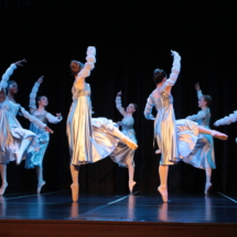 Parklands College Secondary Faculty Ballet 16