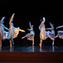 Parklands College Secondary Faculty Ballet 17