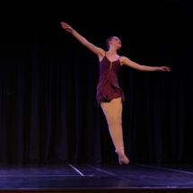 Parklands College Secondary Faculty Ballet 2