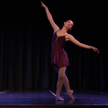 Parklands College Secondary Faculty Ballet 3