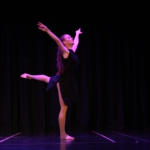 Parklands College Secondary Faculty Ballet 5