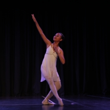 Parklands College Secondary Faculty Ballet 7
