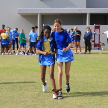 Parklands College Secondary Faculty Boere Sports Day